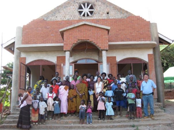 Uganda-Buddhist-Centre